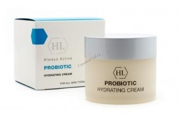 Holy Land Probiotic Hydrating cream (Увлажняющий крем), 50 мл. - купить, цена со скидкой