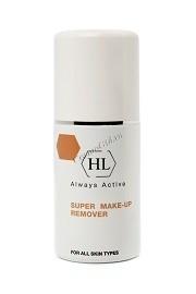 Holy Land Varieties Super make-up remover (Лосьон для снятия макияжа). - купить, цена со скидкой