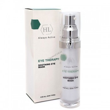 Holy land Eye therapy Soothing Eye Mask (Подтягивающая маска для век), 30 мл. - купить, цена со скидкой