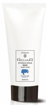 """Egomania / Маска """"Активное восстановление"""" с витамином Е (Intensive Repair Mask Vitamin E), 250 мл. - купить, цена со скидкой"""