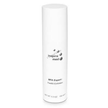 Janssen Peel60 exfoliator (Пилинг на основе биокомплекса фруктовых кислот 60%, pH 2,5), 50 мл - купить, цена со скидкой