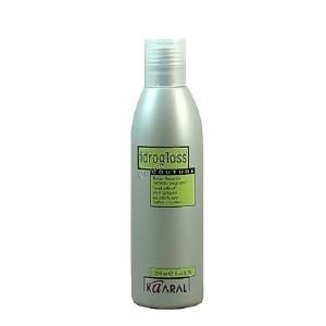 Kaaral Idrogloss (Флюид сильной фиксации для вьющихся волос), 250 мл. - купить, цена со скидкой