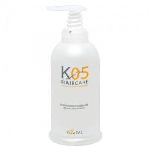 Kaaral Shampoo seboequilibrante (Шампунь для восстановления баланса секреции сальных желез), 1000 мл. - купить, цена со скидкой
