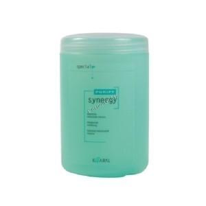 Kaaral Synergy (Интенсивная маска- кондиционер для всех типов волос), 250 мл. - купить, цена со скидкой