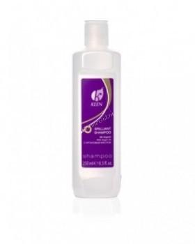 Keen Brilliant shampoo (Шампунь бриллиантовый), 250мл - купить, цена со скидкой