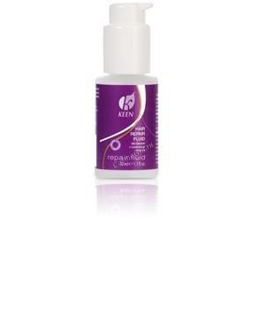 Keen Hair Repair Fluid (Восстанавливающий флюид), 30 мл - купить, цена со скидкой