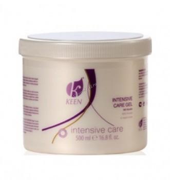 """Keen Intensive care gel (Гель """"Интенсивный уход""""), 500мл - купить, цена со скидкой"""