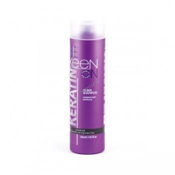 Keen Keratin Silber Shampoo (Серебристый Шампунь) - купить, цена со скидкой