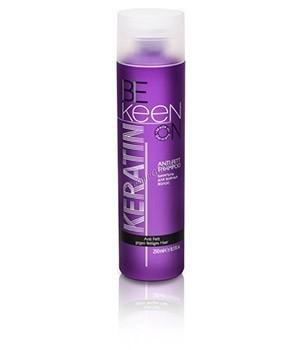 Keen Anti Fett Shampoo (Шампунь «Для жирных волос»),  250 мл - купить, цена со скидкой
