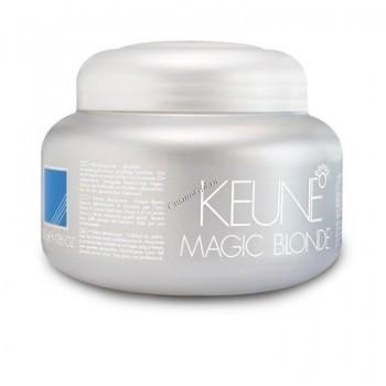 Keune «Magic blonde» refill (Обесцвечивающее средство «Волшебный блондин») - купить, цена со скидкой