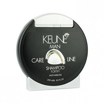 Keune Care Line Man Fortify Shampoo (Шампунь укрепляющий Кэе лайн мен) - купить, цена со скидкой