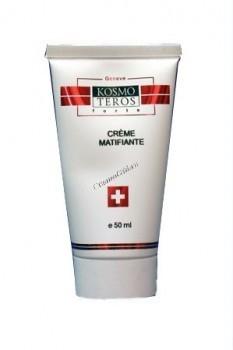 Kosmoteros forte Creme matifiante (Крем с матирующим эффектом (ВВ крем)) - купить, цена со скидкой