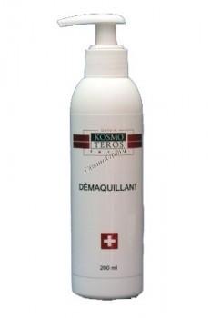 Kosmoteros forte Demaquillant (Средство для снятия макияжа), 200 мл - купить, цена со скидкой