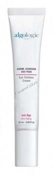 Algologie Eye contour cream (Крем-контур для век омолаживающий) - купить, цена со скидкой