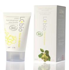 """LC Bio Крем """"Цветок Камани"""" для чувствительной  и сухой  кожи  50 мл - купить, цена со скидкой"""