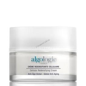 Algologie Anti age cellular redensifying cream (Крем укрепляющий), 100 мл. - купить, цена со скидкой