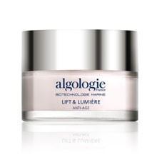 Algologie Blue line cream ( Крем свежесть лица с эффектом подтяжки) - купить, цена со скидкой