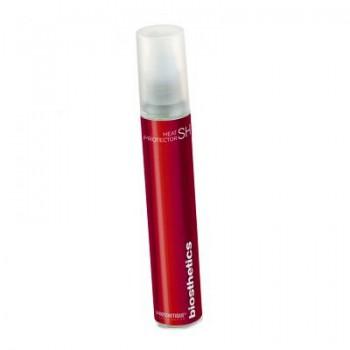 La biosthetique hair care styling new heat protector (Спрей для защиты волос от термовоздействия), 100мл - купить, цена со скидкой