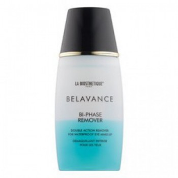 LA BIOSTHETIQUE SkinCare Bi-Phase-Remover Двухфазное средство для удаления водостойкого макияжа 100мл - купить, цена со скидкой