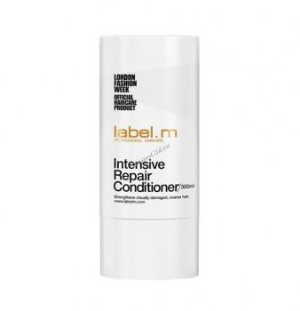 Label.m Intensive repair conditioner (кондиционер Интенсивное восстановление) - купить, цена со скидкой