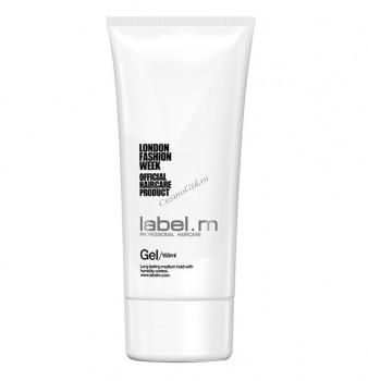 Label.m Gel (Гель для волос), 150 мл - купить, цена со скидкой