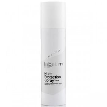 Label.m Heat protection spray (Спрей термозащита), 200 мл - купить, цена со скидкой