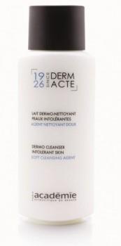 Academie / Dermo Cleanser Intolerant Skin (Мягкое очищающее молочко для чувствительной кожи), 250 мл - купить, цена со скидкой