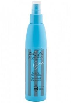 Estel professional Airex (Лак-спрей для волос), 200 мл. - купить, цена со скидкой