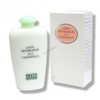 Phyto Sintesi Latte detergente calendula, (Молочко для сухой и чувствительной кожи), 500 мл. - купить, цена со скидкой