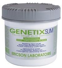 Ericson laboratoire Lipo–genic scrub (Липолитический скраб липоген), 500 мл - купить, цена со скидкой