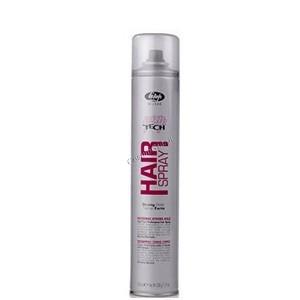 Lisap Hair Sprey Strong (Лак для волос сильной фиксации), 500 мл. - купить, цена со скидкой