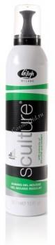 Lisap Shining gel mousse (мусс средней фиксации), 300 мл - купить, цена со скидкой