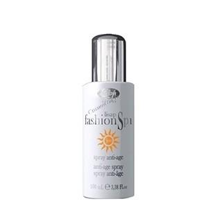 Lisap Sun Anti-age Spray (Омолаживающий спрей), 100 мл. - купить, цена со скидкой