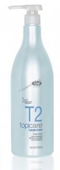 Lisap T2M Nourishing Milk (увлажняющее молочко c экстрактом Индийского растения для нормальных и сухих волос) - купить, цена со скидкой