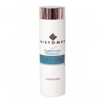 Histomer Hydrating cleansing milk (Очищающее увлажняющее молочко 2-в-1),  200 мл - купить, цена со скидкой