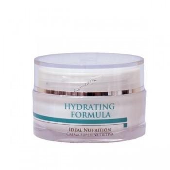 Histomer Hydrating ideal nutrition (Увлажняющий питательный крем для сухой кожи), 50 мл - купить, цена со скидкой