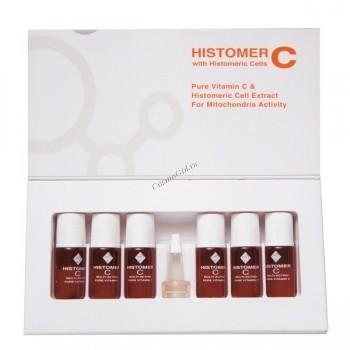 Histomer C (Сыворотка + чистый витамин С), 6х66 мл - купить, цена со скидкой