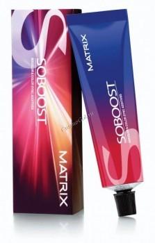 Matrix SoBoost (Универсальный Бустер для Matrix Socolor Beauty и Matrix Color Sync), 60 мл. - купить, цена со скидкой