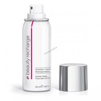 """MedSkin Solutions Beauty recharge (Cпрей-концентрат """"Подзарядка красоты""""), 50 мл - купить, цена со скидкой"""