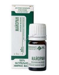 Ирис Эфирное масло «Майоран», 5 мл - купить, цена со скидкой