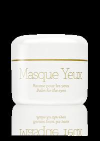 GERnetic MASQUE YEUX  Противоотечная крем-маска для век 150 мл - купить, цена со скидкой