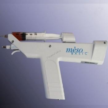 MI-Medical Мезоинжектор Mesobasic (Мезобейзик), 1 шт - купить, цена со скидкой