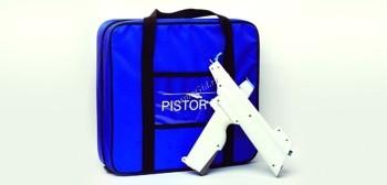 MI-Medical Многоразовая металлическая насадка для Pistor 4 (короткая или длинная), 1 шт - купить, цена со скидкой