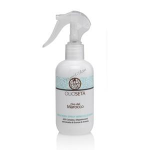 Barex Treatment spray (Минерализующая маска-спрей), 200 мл. - купить, цена со скидкой