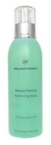 Holy Land/ Renew Formula/BALANCING SOAP (балансирующее мыло) 240 мл. - купить, цена со скидкой