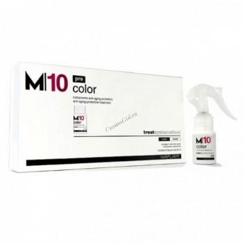Napura Color Pre Spray (Спрей для окрашенных волос), 5 флаконов по 30 мл. - купить, цена со скидкой