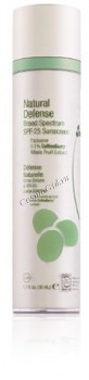 Revaleskin Natural Defense Broad Spectrum SPF 25 Sunscreen (Естественная защита широкого спектра), 50 мл. - купить, цена со скидкой
