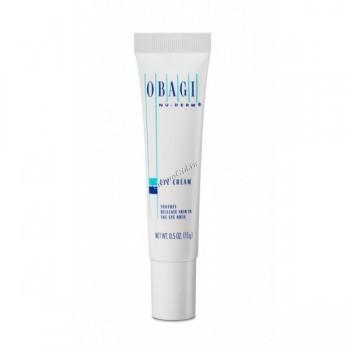 Obagi Eye Cream (Крем для кожи вокруг глаз), 15 мл. - купить, цена со скидкой