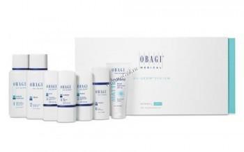 Obagi Система Obagi Nu-Derm Fx для нормальной и жирной кожи / стартовый набор. - купить, цена со скидкой