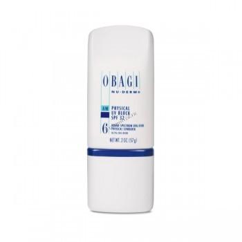 Obagi Physical UV block SPF 32 (Солнцезащитное средство с фактором 32), 57 мл. - купить, цена со скидкой